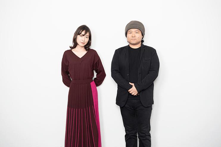 小橋さんと下村さん