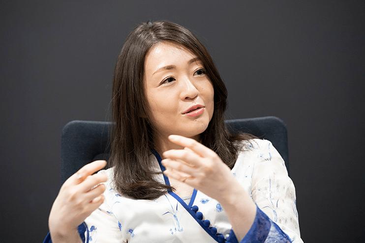 村田沙耶香さん